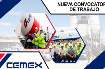 Empleos CEMEX