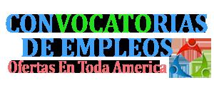 Convocatorias de empleos